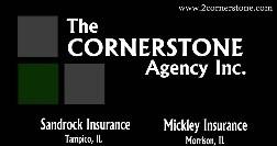 The Cornerstone Agency, Inc.